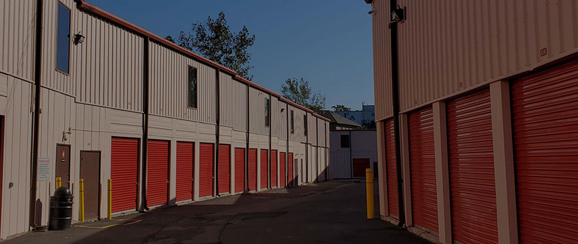 Clifton RT 46 Self Storage